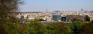 Enquête sur le développement durable dans les Hauts de Seine