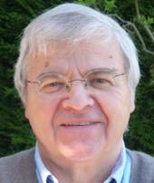 Michel Riottot, vice-président T3