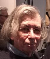 Pierre Salmeron, vice-président T2