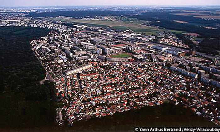 Avis sur le projet de Géothermie Meudon-Vélizy