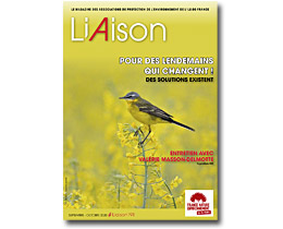 Liaison n°191 – Sept-Oct 2020