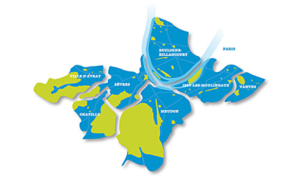 Plan Climat Air Energie de l'EPT- Grand Paris Seine Ouest