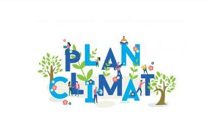 Présentation du plan Climat 2019-2025 du territoire GPSO