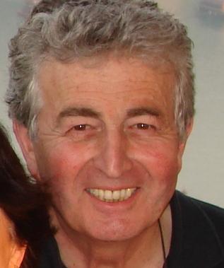 Claude Guarry, trésorier