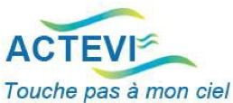 Logo ACTEVI, Issy-les-Moulineaux