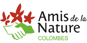 Logo association Amis de la nature Colombes