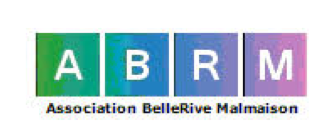 Logo association BelleRive Malmaison
