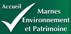 Logo association Marnes Environnement et Patrimoine