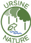 Logo association Ursine Nature