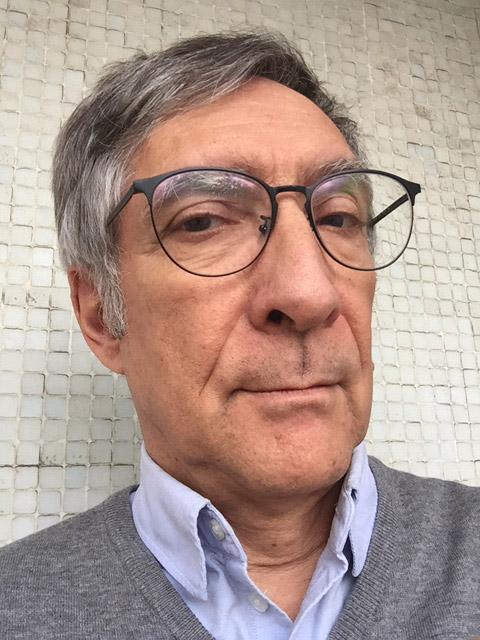 François Rancien, conseiller du bureau