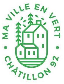 Logo Association Ma Ville En Vert 92