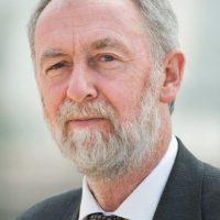 Jack Short, rédacteur en chef de la lettre Environnement 92